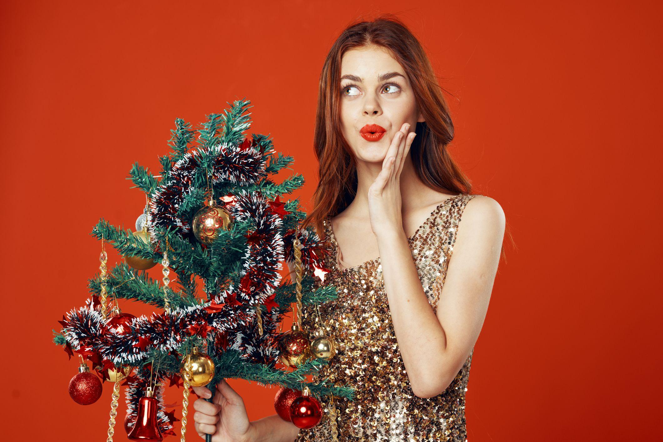 Oscar Custom Christmas Ornament Chelsea Kit