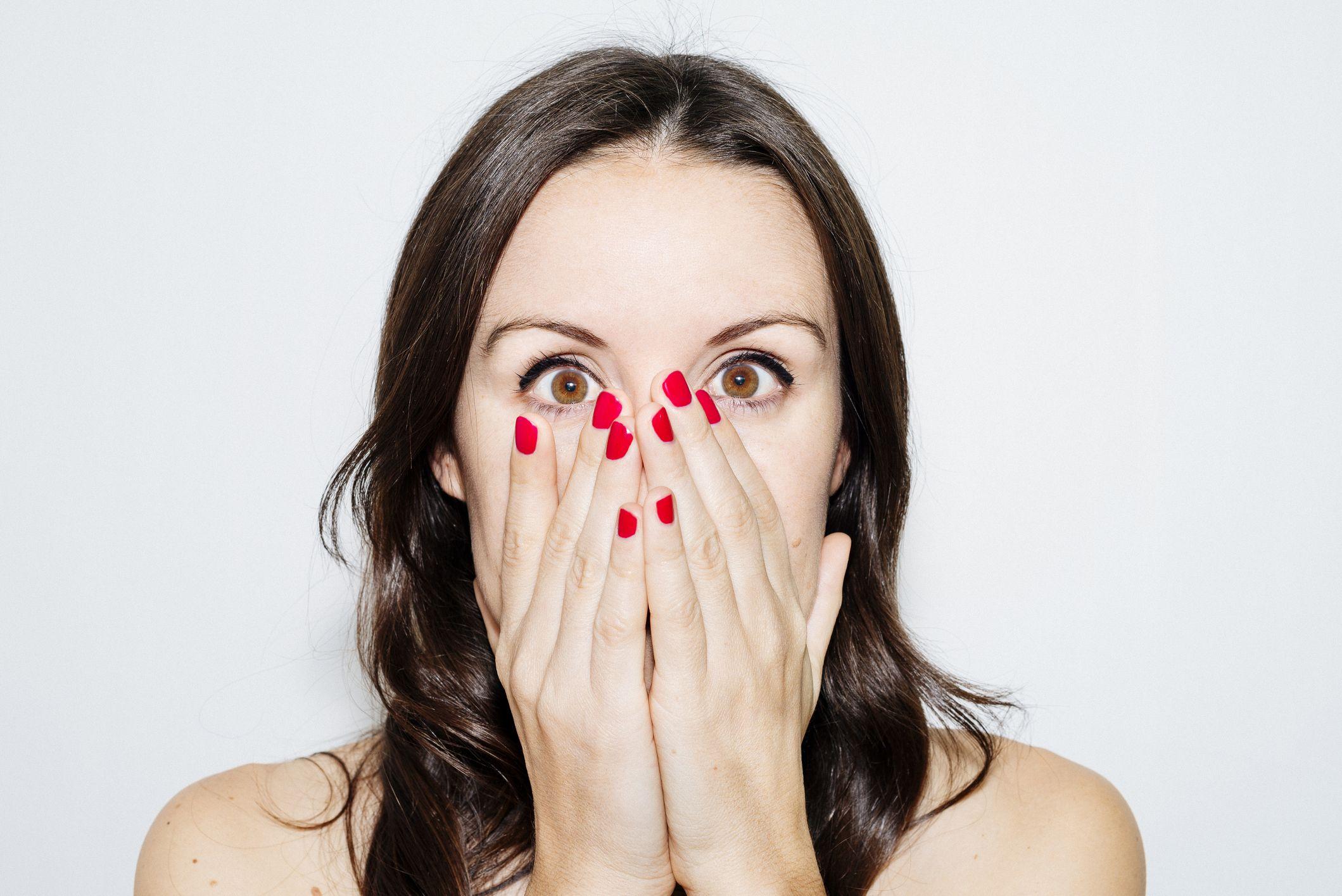 ¿Sabías que el 40% de las mujeres ha tenido alguna vez un orgasmo precoz?