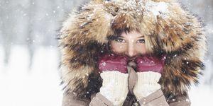 La coach de belleza Cuca Miquel nos ofrece los mejores consejos para proteger nuestra piel de las bajas temperaturas.