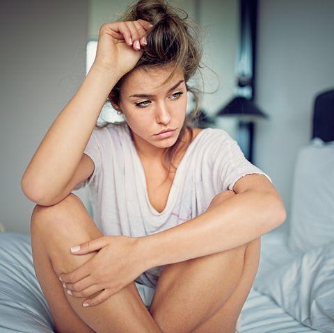 cystitis symptoms   women's health uk
