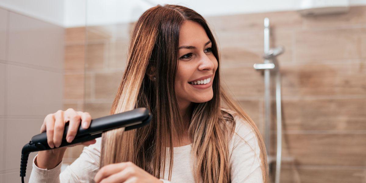 12 Best Hair Straighteners to Buy in 2019