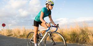 6 Tips voor vrouwen die beginnen met fietsen