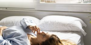sleep quality - women's health uk