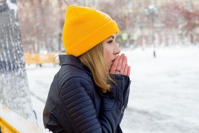 winter skin care dry skin