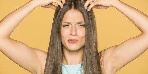 hair loss brush alopecia