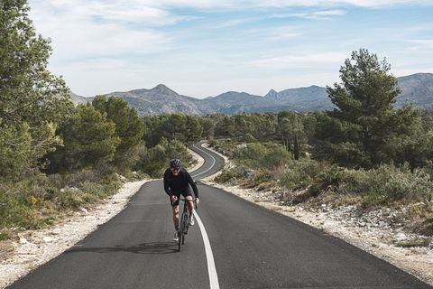 6 Beginner Tips for Long Distance Cycling