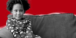 Christine Michel Carter black girls beauty