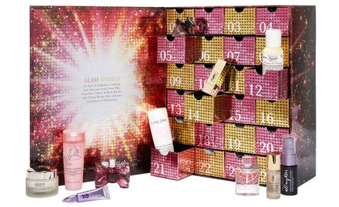 Beauty Advent Calendars 2019 - 40+ of best, from Charlotte ...