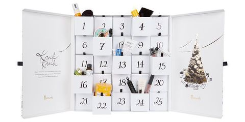 beauty advent calendars 2019 40 of best from charlotte. Black Bedroom Furniture Sets. Home Design Ideas
