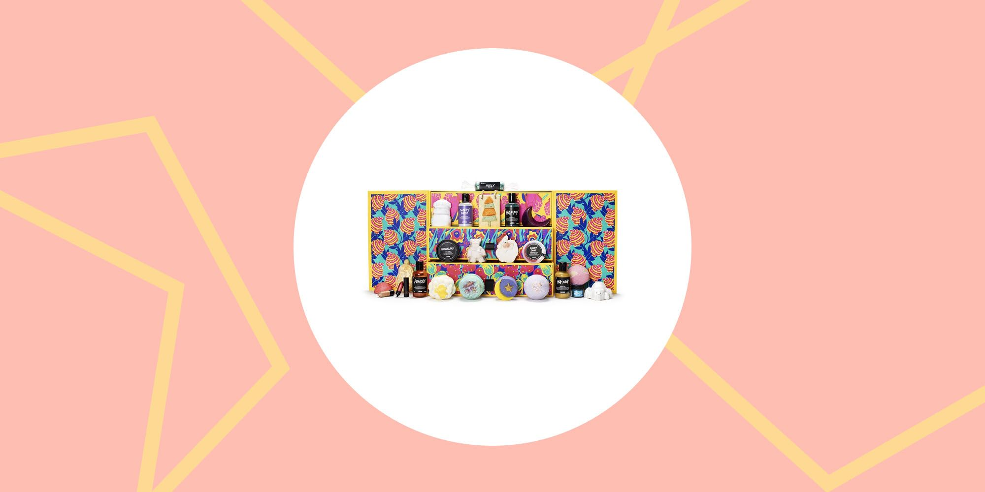 Beauty Advent Calendars 2019 That Are Eco, Ethical, Vegan or Cruelty-Free