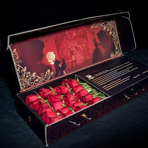 Red, Box, Metal, Flesh, Plant,