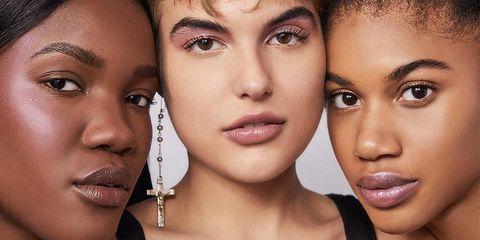 Face, Eyebrow, Lip, Hair, Nose, Skin, Cheek, Chin, Forehead, Beauty,