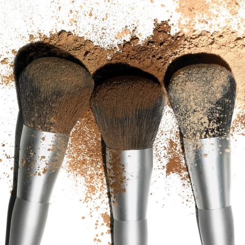 Brush, Makeup brushes, Product, Eye, Material property, Tool,