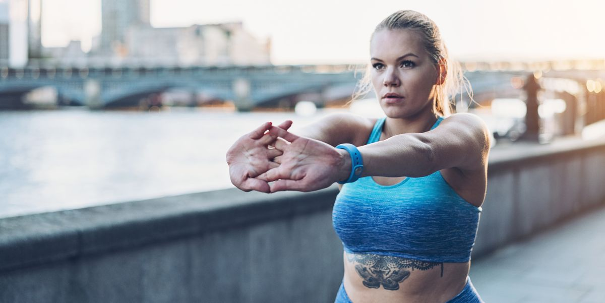 These Are the Most Supportive Sports Bras for Women With Big Boobs