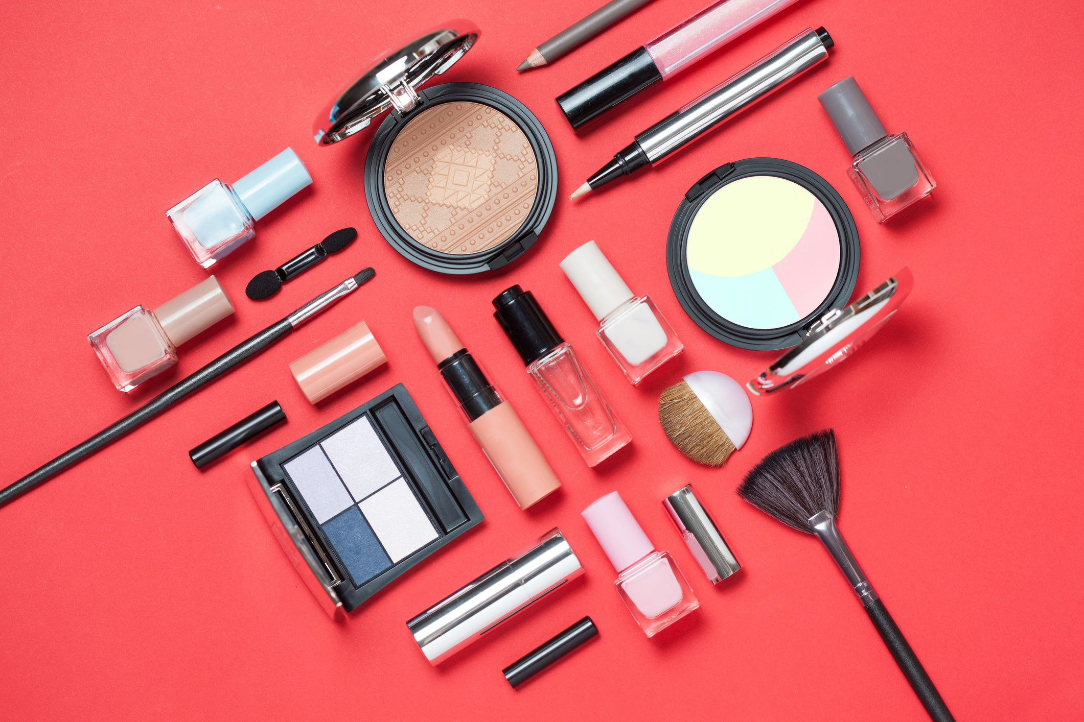 Best Drugstore Makeup 2020 - Budget