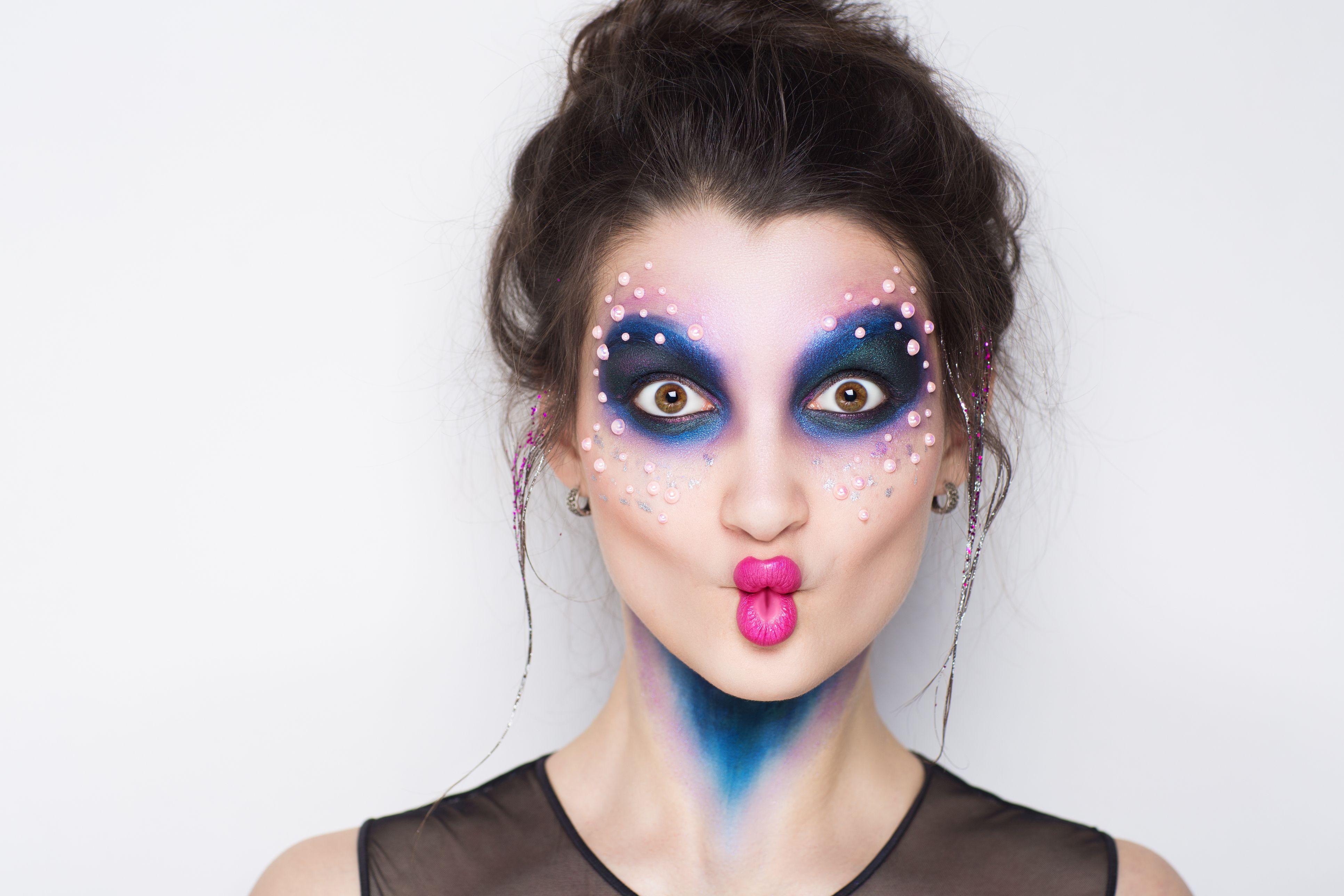 10 Best Halloween Makeup Kits For 2018 Top Costume Makeup