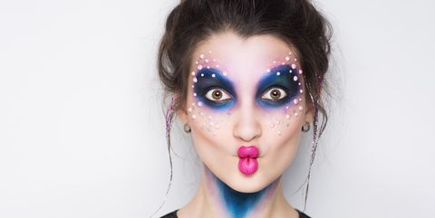 10 best halloween makeup kits for 2018 top costume makeup sets beauty face woman solutioingenieria Images