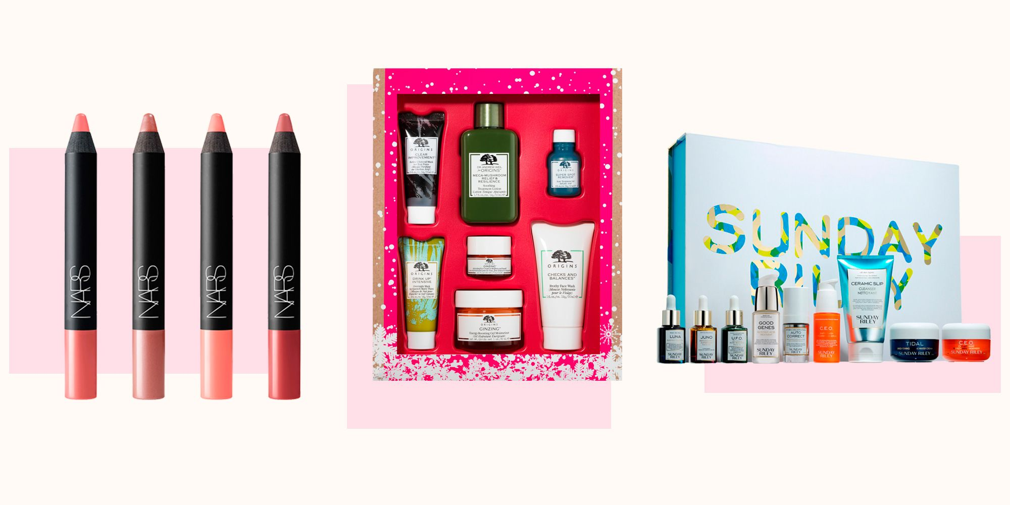 Beauty Gift Sets  sc 1 st  Cosmopolitan & Christmas beauty gift sets you can save the most money on