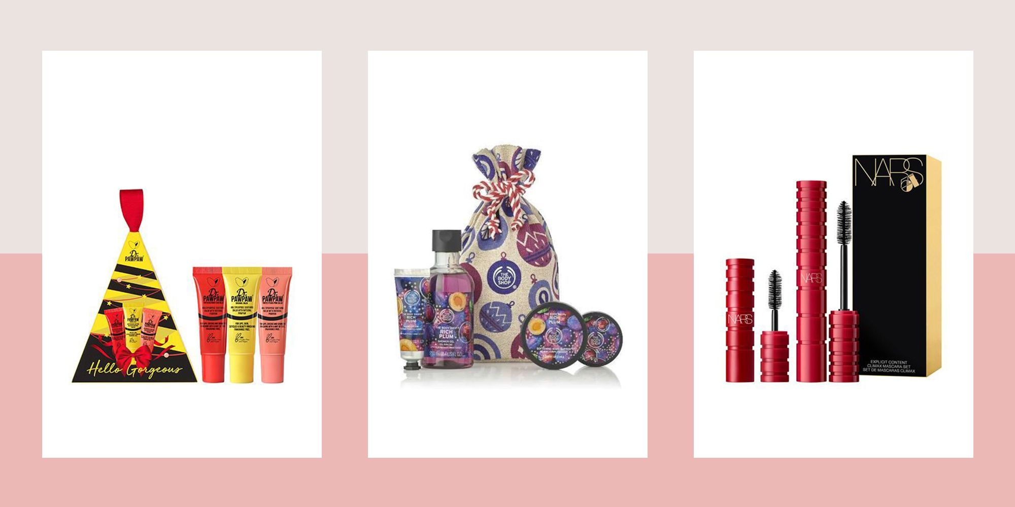 12 gift sets beauty lovers will actually want this Christmas