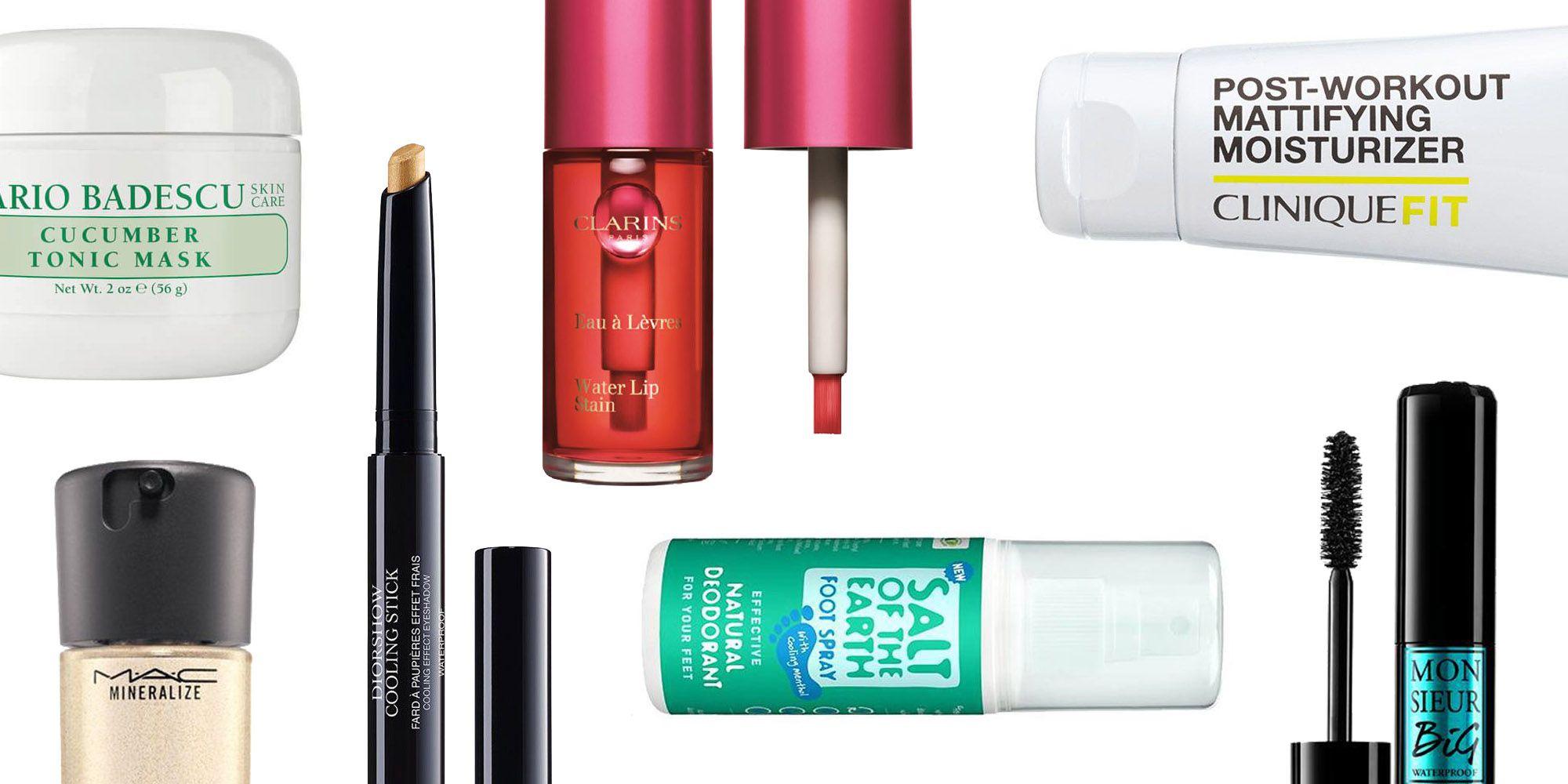Beauty hitteplan, voetendeo, post workout moisturizer