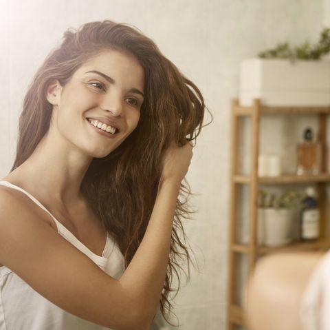 Dry Shampoo Myths