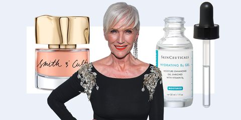 51f469c79247 36 Beauty Expert-Recommended Secrets to Looking Younger