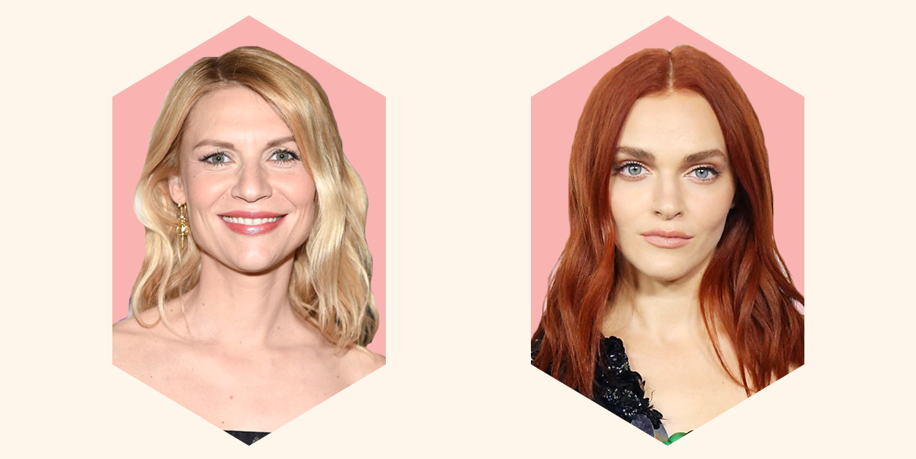 The 50 Best Hair Color Trends for 2019