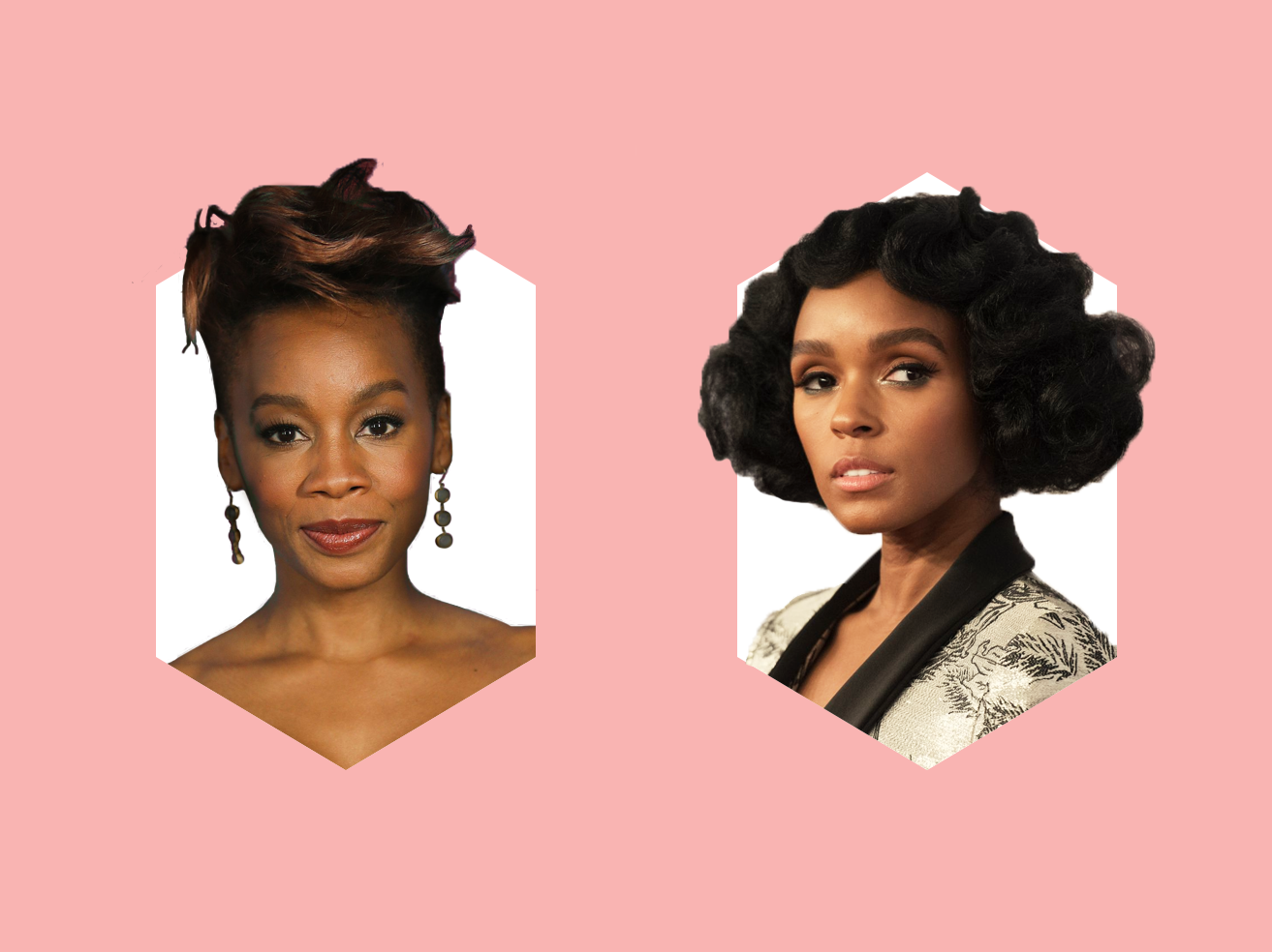 55+ Best Short Hairstyles for Black Women , Natural and