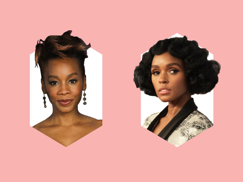Sex black girls hairstyles