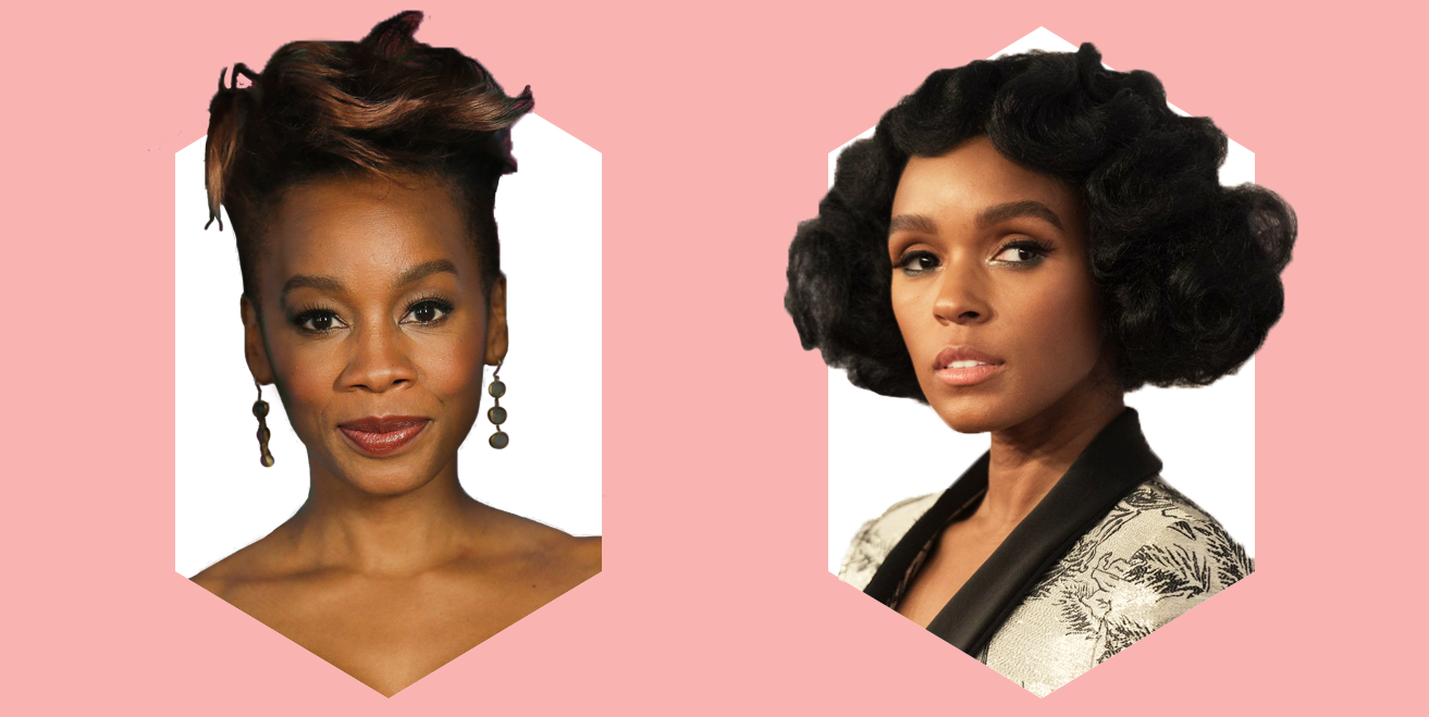 G Style Hair City: 55+ Best Short Hairstyles For Black Women