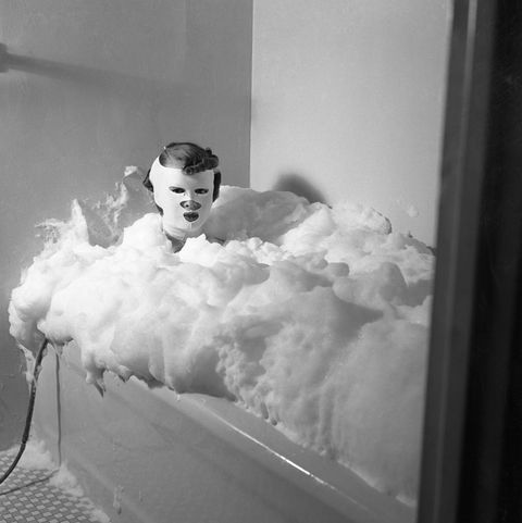 vintage beauty regimen milk bath