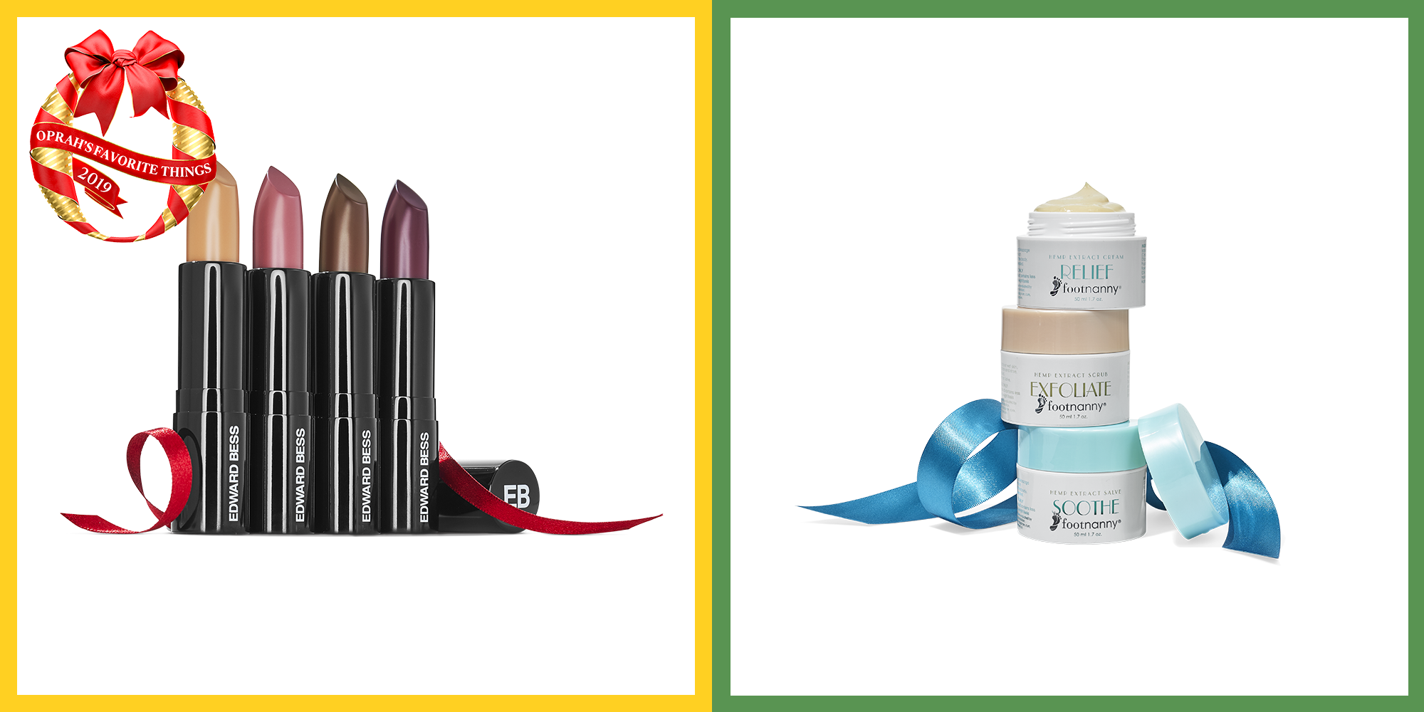 Every Beauty Gift on Oprah's Favorite Things List