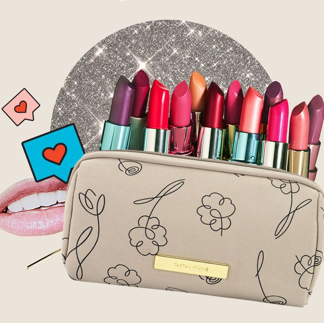 10 Cute Makeup Bags For 2020 Best