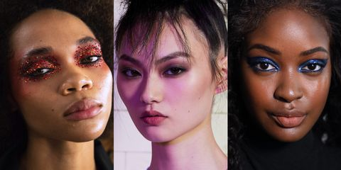 Makeup Trends Spring 2020.15 Spring 2020 Makeup Trends From The Fashion Week Runways