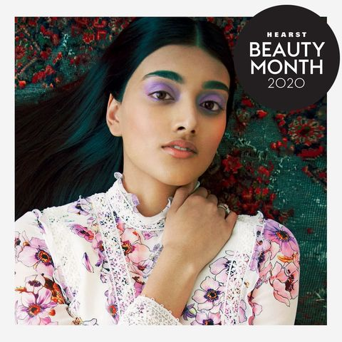 beauty month indian beauty
