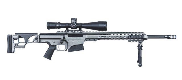 advanced sniper rifle, barrett