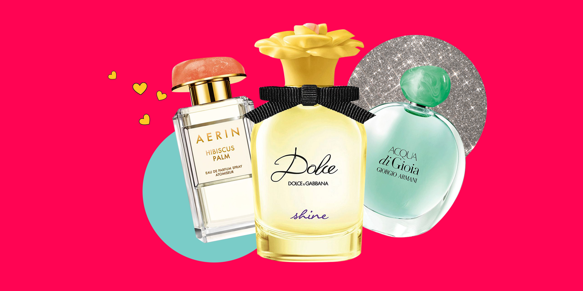12 Best Perfumes of All Damn Time (Yup, Really)