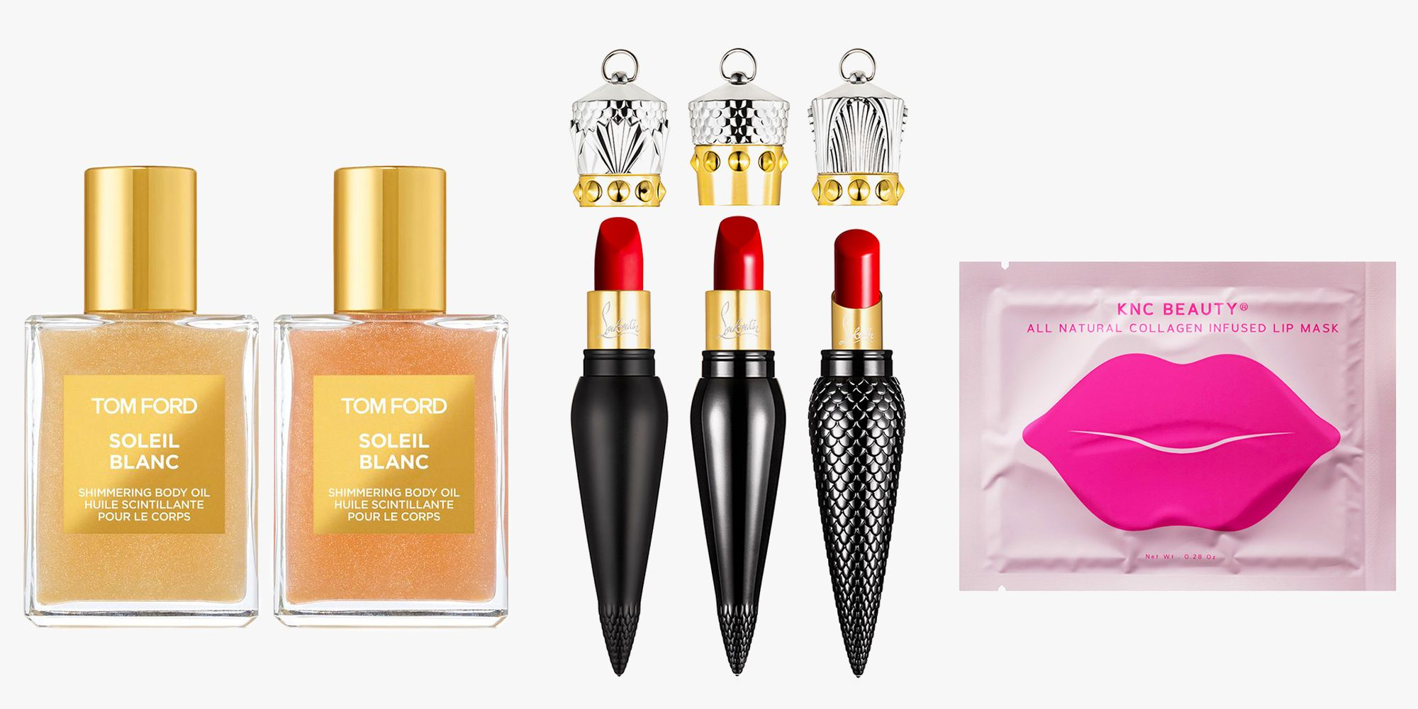 20 Holidays Gifts for Your IRL Beauty Influencers