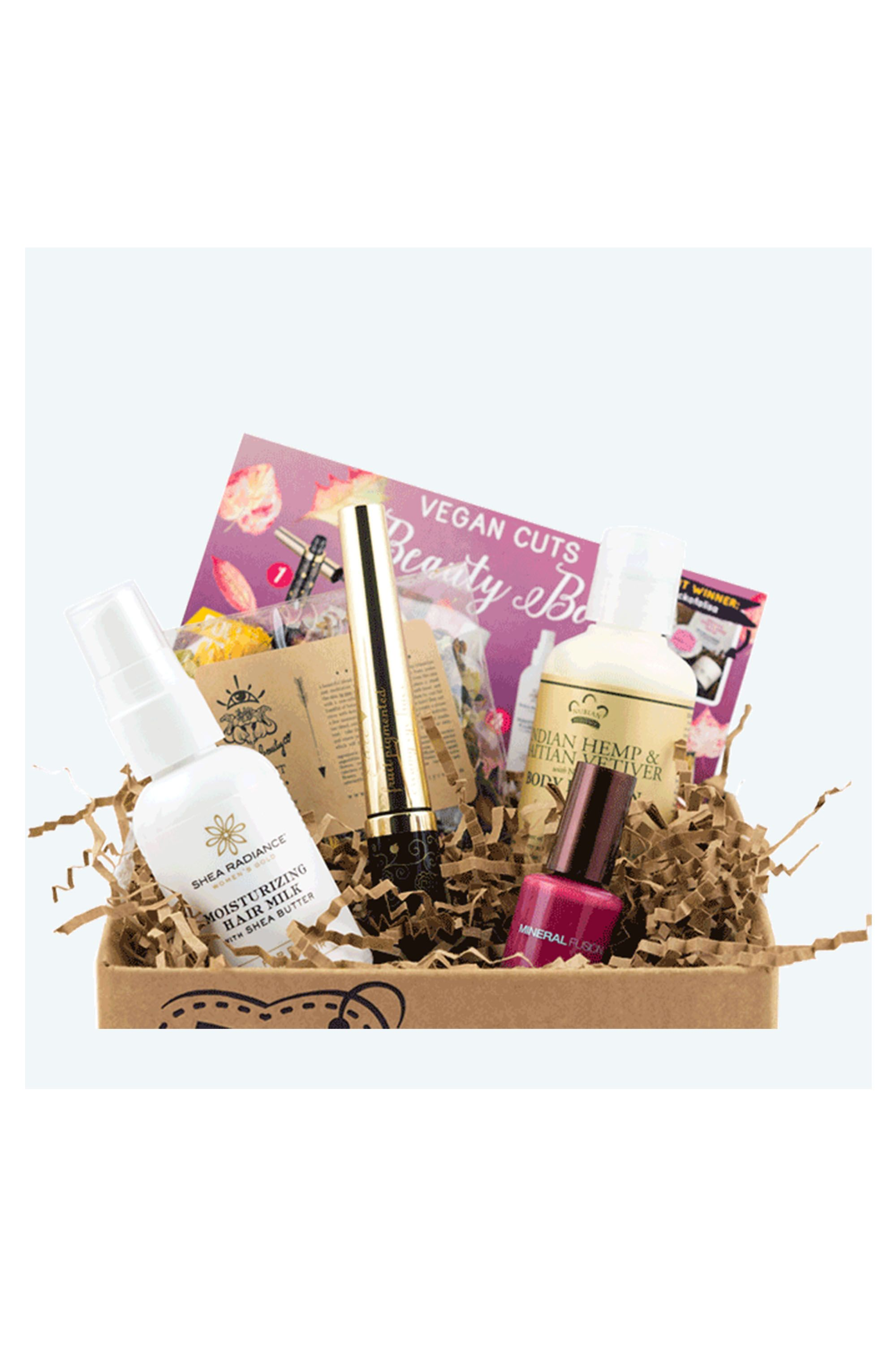 22 Best Makeup Subscription Boxes Top Beauty Subscription Gifts