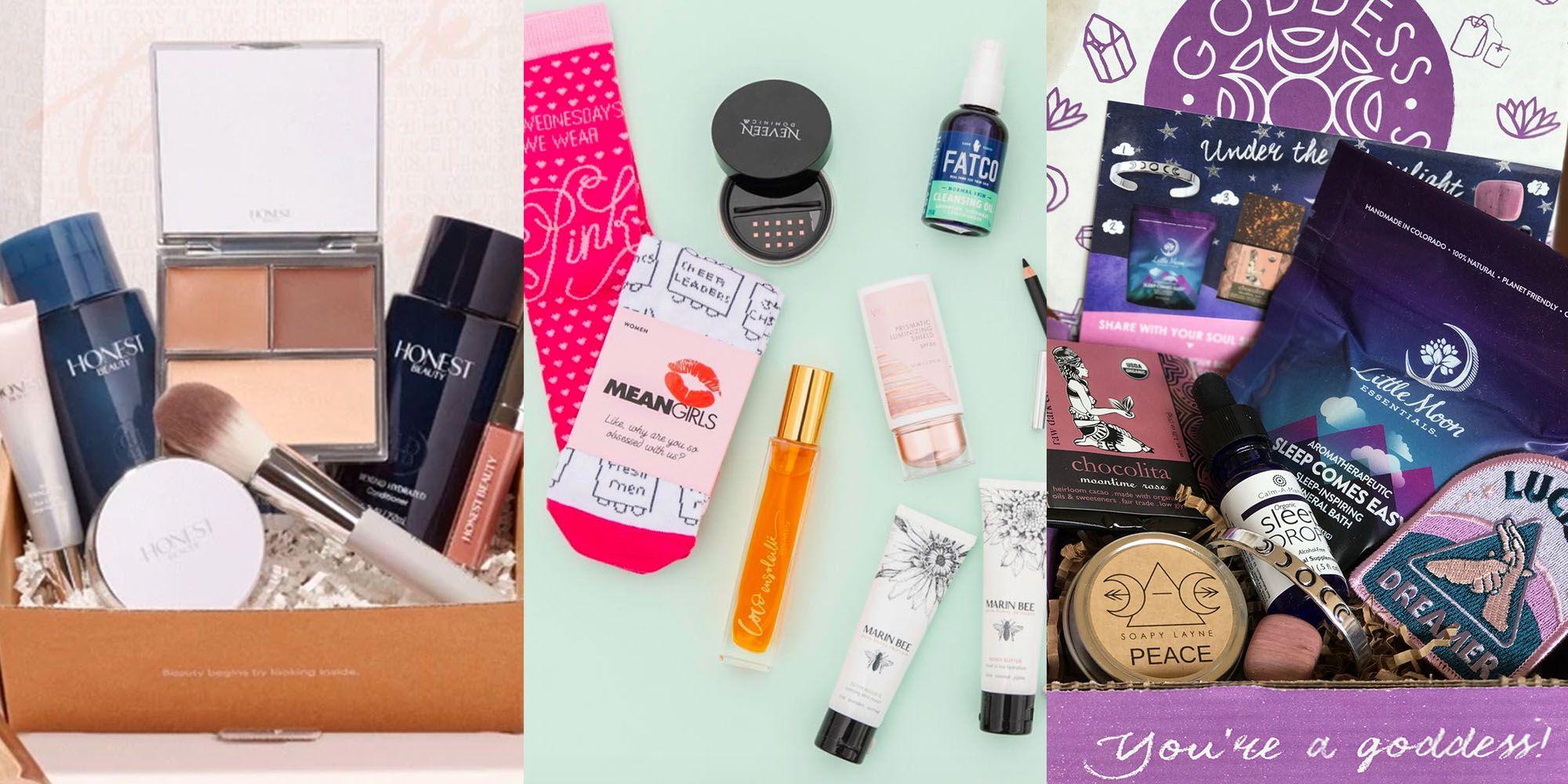 Pro beauty kits