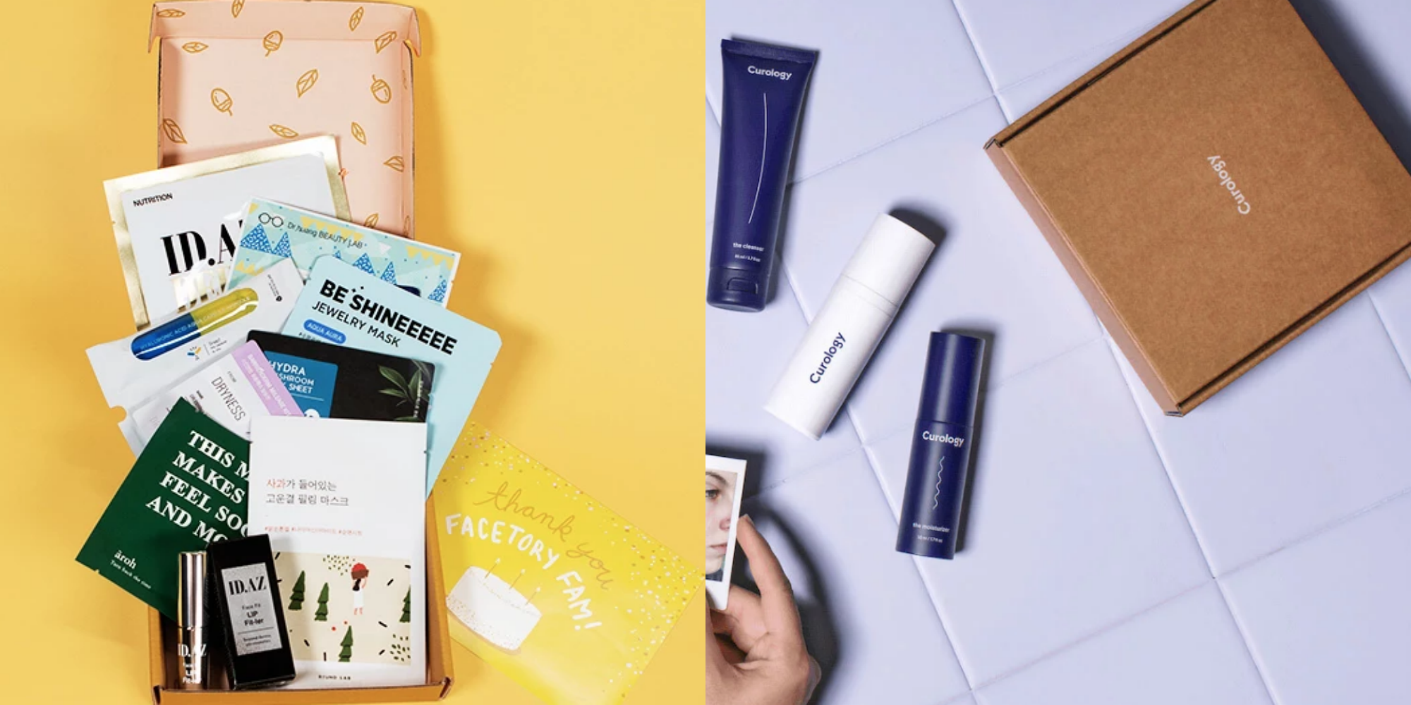 15 Best Beauty and Makeup Subscription Boxes to Gift This Holiday