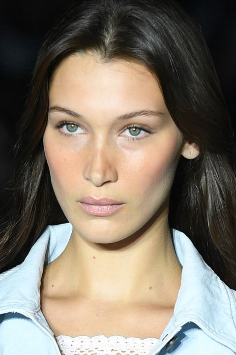 tendenze makeup primavera estate 2019 milano fashion week beauty trend foto