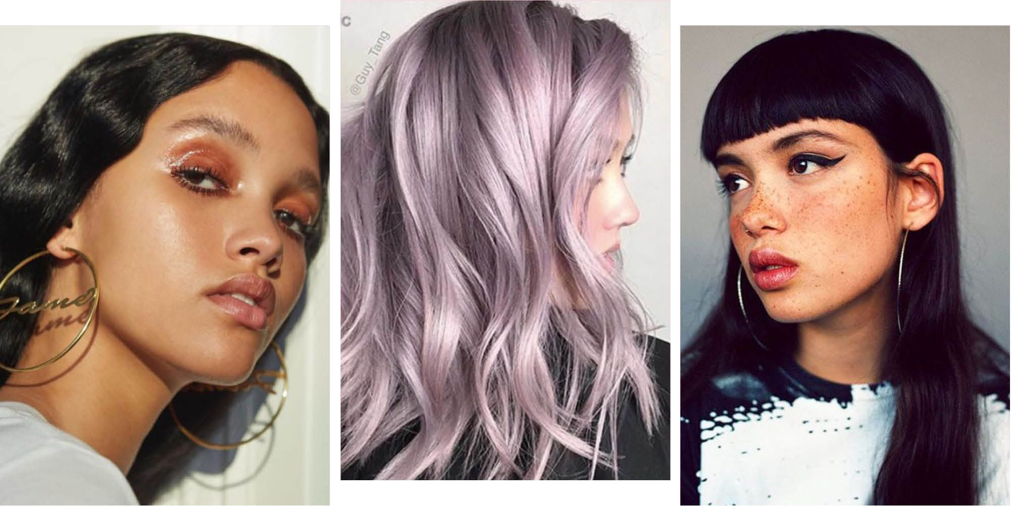 Hair Style Trends For 2019: The 10 Biggest Beauty Trends