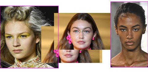 Beauty trends 2020