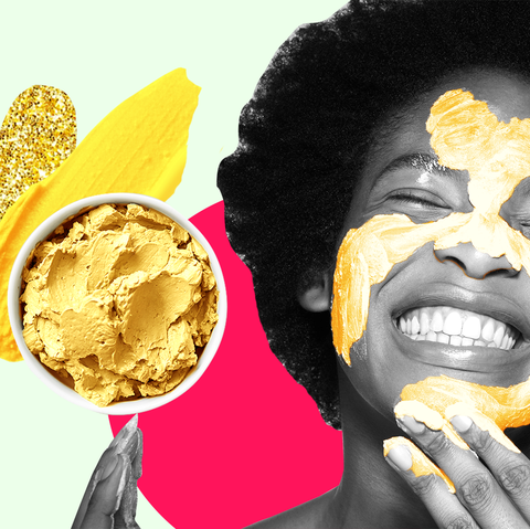 3 Best Turmeric Face Masks to Remove