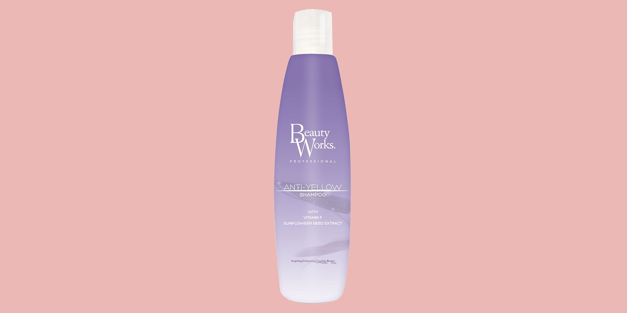 Beauty Works Anti-Yellow Shampoo