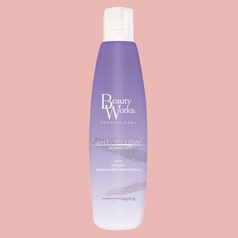 Beauty Works Anti Yellow Shampoo Review