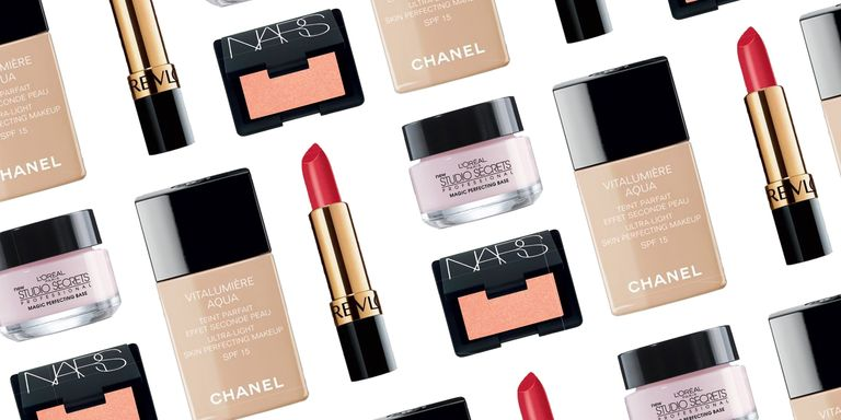 25 Makeup Essentials That Stand The Test Of Time
