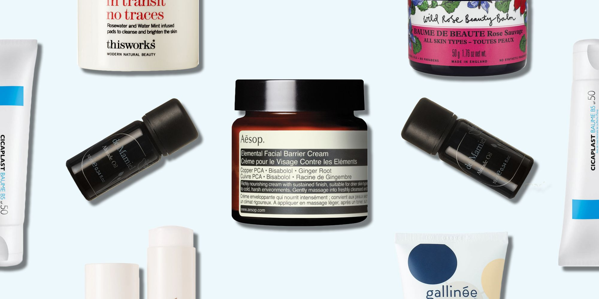 15 Skincare Products For Plane Travel - Best Beauty Products