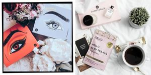 Glory Subscription Boxes
